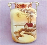 Vintage Morimura Nippon Vase As-is