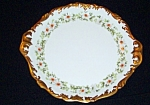 Vintage Limoges T&v 'daisy Chain' Serving Plate