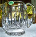 "Vintage Stuart Jug Pitcher 5"" - Hampshire"