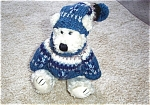 Boyds Plush Bear - Knut V. Berriman - Retired