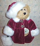 Boyds Plush Bear - Bailey - 9199-10 - Retired