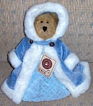 Boyds Plush Bear - Bailey - 9199-19 - Retired