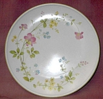 Noritake Progression Clear Day Salad Plate