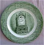 Royal China Old Curiosity Shop B&b Plate