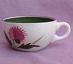 Stangl Pottery Thistle Cup