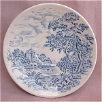 Countryside Enoch Wedgwood Saucer