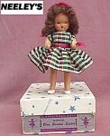 Hollywood Storybook Doll Bonnie Lassie 40's