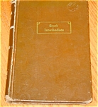 Antique Book - Indians Today
