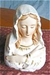 Napcoware Madonna Vase