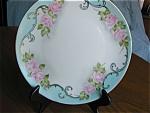 Hutschenreuther Porcelain Hp Plate