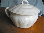 Alfred Meakin Chamber Pot