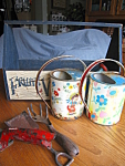 Ohio Art Watering Cans & Tools