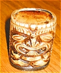 Tiki Toothpick Holder
