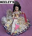 Chiquita Plastic Storybook Doll Babalu