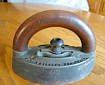 Antique Enterprise Sad Iron