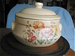 Treasure Craft Casserole Pot