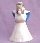 Kay Finch California Pottery Angel Figurine