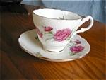 Vintage Regency Carnationteacup