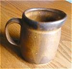 Mccoy Pottery Canyonware Creamer