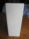 Tall Mccoy Floraline Vase