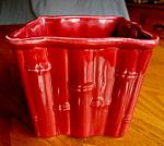 Vintage Shawnee Pottery Jardinaire