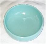 Vintage Pottery Vase Bowl