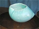 Vintage Shell Vase