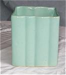 Zanesville Stoneware Pillow Vase