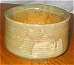 Zanesville? Stoneware Planter Vase