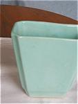 Vintage Zsc Pottery Vase
