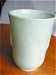 Large Zanesville Vase