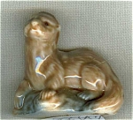 Wade Whimsie Otter Figurine