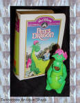 Pete's Dragon Mcdonald's Happy Meal