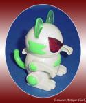 Mcdonalds 2000 Sega Meow-chi
