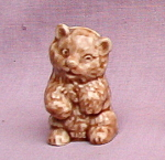 Wade Whimsie Bear Cub Figurine Whimpsy's