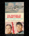 The Making Of Star Trek 1969 Edition