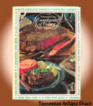 Woman's Day Encyclopedia Of Cookery Vol 11