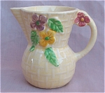 Wade Heath England Cream Jug Pitcher