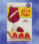 The Jell-o Pages
