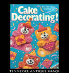 Wilton 1994 Cake Decorating Yearbook