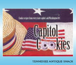 Capitol Cookies 50 State Recipe Book