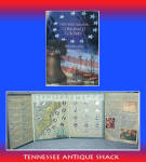 13 Colonies State Quarters In Album