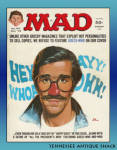 Vintage Mad Magazine Dec 1976 #187