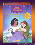 Disney Hunchback Of Notre Dame Sticker Album
