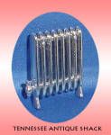 Dollhouse Miniature Radiator