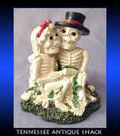 Day Of The Dead Skeleton Couple