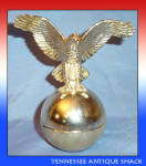 Avon Bold Eagle Decanter