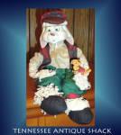 House Of Lloyd Christmas Grandpa Lloyd Mib