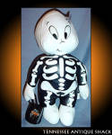 Casper The Friendly Ghost Halloween Skeleton