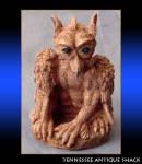 Halloween Gargoyle Figurine